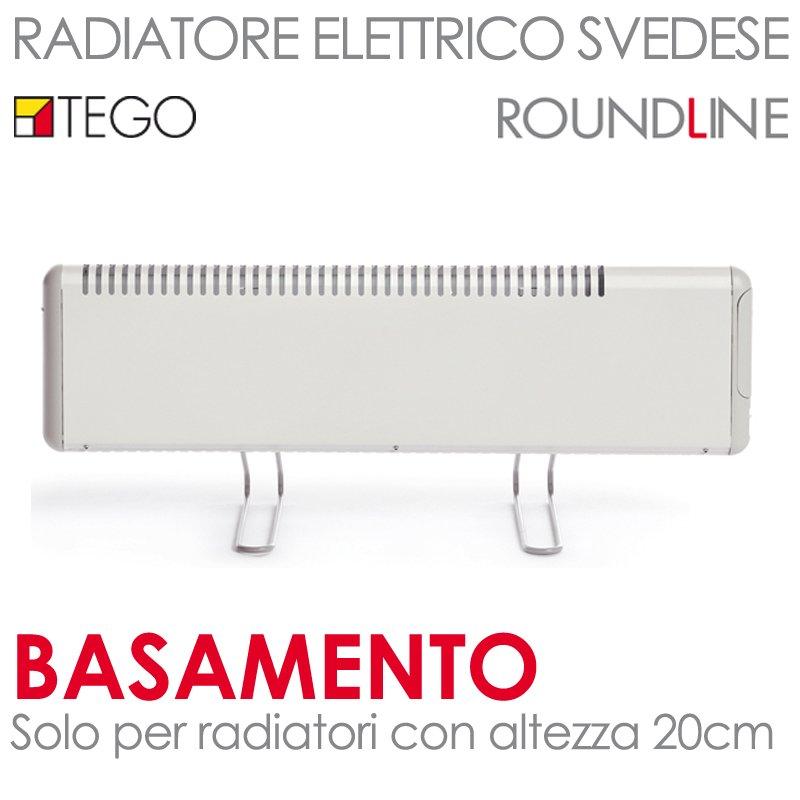 Aerazione forzata riscaldamento elettrico svedese for Scaldasalviette elettrico basso consumo