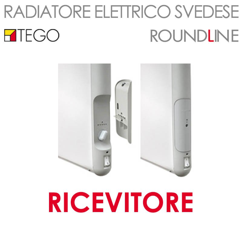 Sensore radiatore2 riscaldamento elettrico svedese for Riscaldamento elettrico